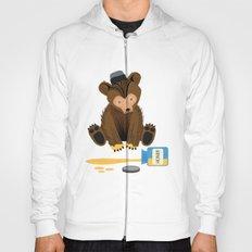 The Honey Bear Hoody