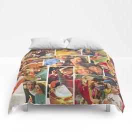 Spirit of '76 Comforters