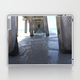 Under The Pier Laptop & iPad Skin