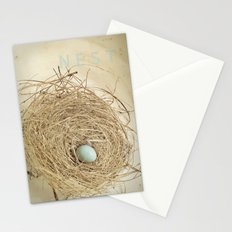 Petit Nest Stationery Cards