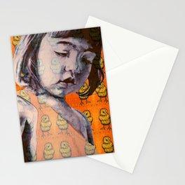 BIDDY GIRL Stationery Cards
