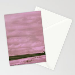Subtle Seas Stationery Cards