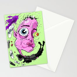 Elliot Stationery Cards