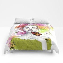 Delicacy Comforters
