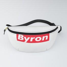 Byron Fanny Pack