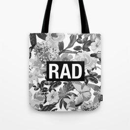 RAD Tote Bag