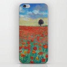 Interlude iPhone & iPod Skin