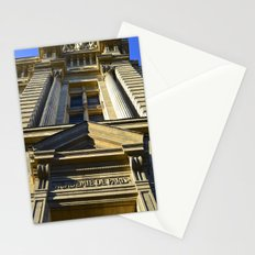 Academie De Paris Stationery Cards