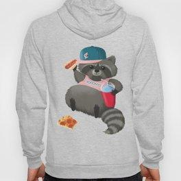 Rad Raccoon Hoody