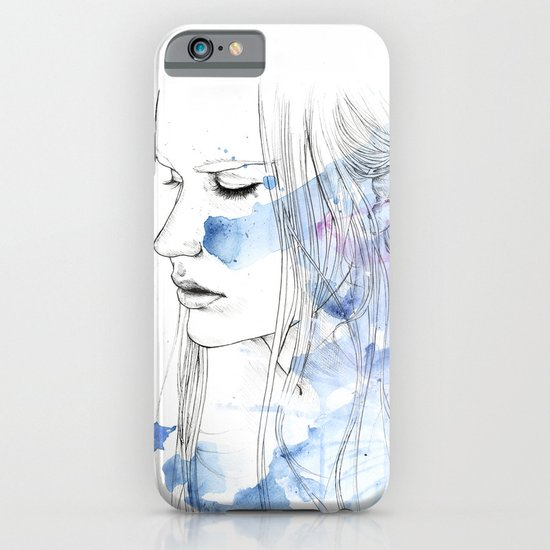 waves - to and fro iPhone & iPod Case