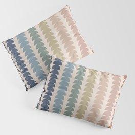 Maude Pattern- Vintage Multicolor Pillow Sham