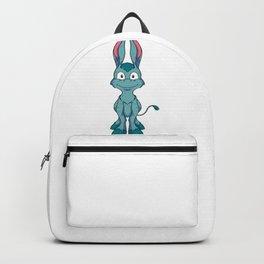 Gift Idea Donkey Backpack
