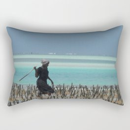 Bahari  Rectangular Pillow