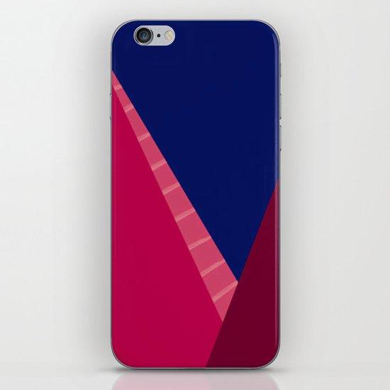 Ocean Abstract iPhone & iPod Skin
