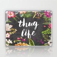 Thug Life Laptop & iPad Skin