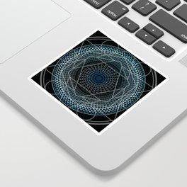 Portal in Consciousness Sticker