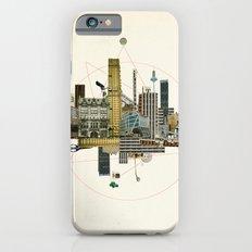 Collage City Mix 8 Slim Case iPhone 6s