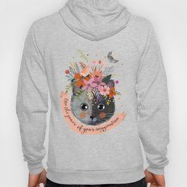 Use the power of your imagination Hoody