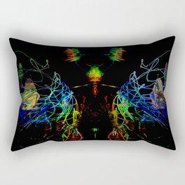 Technofly Rectangular Pillow