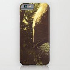 sitting, waiting, wishing Slim Case iPhone 6s