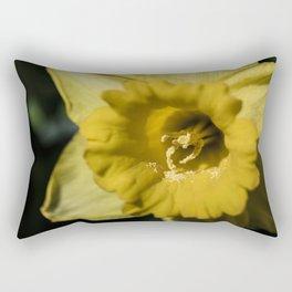 Pollenated Rectangular Pillow