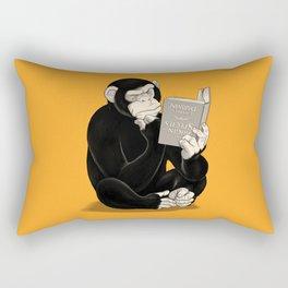 Origin of Species Rectangular Pillow