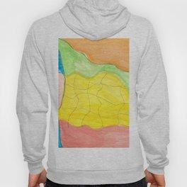 Effortless Watercolor Hoody