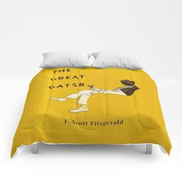 The Great Gatsby Comforters