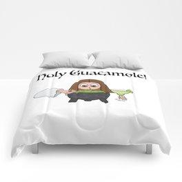 Holy Guacamole Comforters