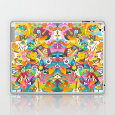 Festival Laptop & iPad Skin