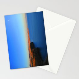 The wildest moment Stationery Cards