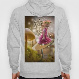Fairy Dancer Hoody