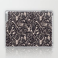 Buried Bones Laptop & iPad Skin