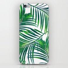 Palm Paradise #society6 #decor #buyart iPhone & iPod Skin