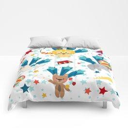 Talent Comforters