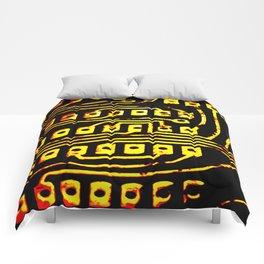 Beercan Furnace Comforters