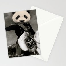 Viva La Pandalución Stationery Cards