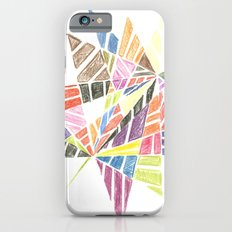 Jagged Slim Case iPhone 6s