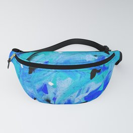 The Lost City of Atlantis Fanny Pack