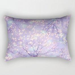Each Moment of the Year Rectangular Pillow