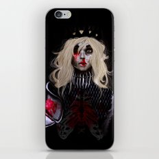 Arawn iPhone & iPod Skin