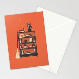 Ghibli Shelf // Miyazaki Stationery Cards
