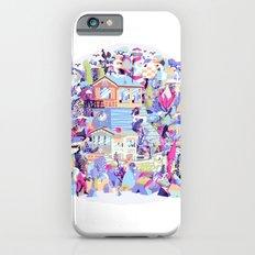 Shipwreck iPhone 6s Slim Case