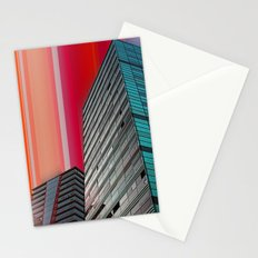 Gran Via Bcn Stationery Cards