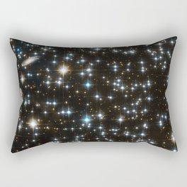 Full Hubble ACS field Rectangular Pillow