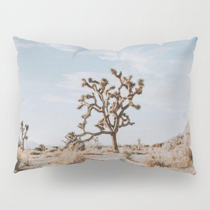 Joshua Tree II Pillow Sham