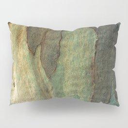 Eucalyptus Tree Bark 6 Pillow Sham