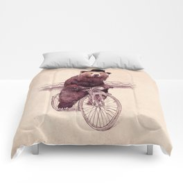 Barnabus (option) Comforters