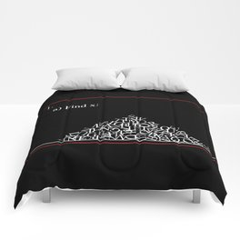 Math Problem Comforters