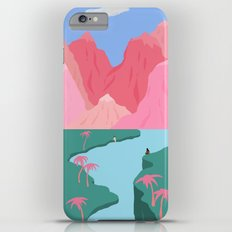Girls' Oasis iPhone 6 Plus Slim Case